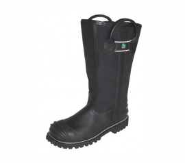 Pro Warrington 5007, Structural Firefighting Boots, NFPA
