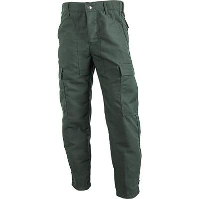Crew Boss Nomex IIIA 6 oz Classic Brush Pants (Green)