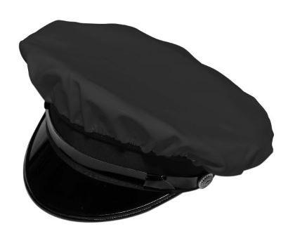 Blauer Hat Cover (101)