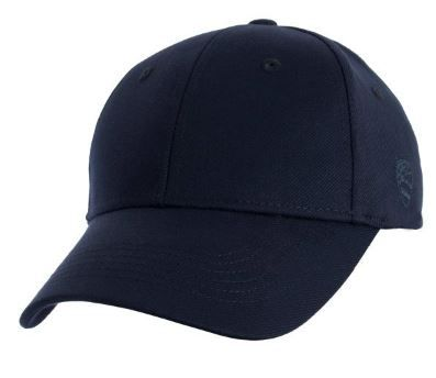 Blauer Stretch Fitted Cap (182)