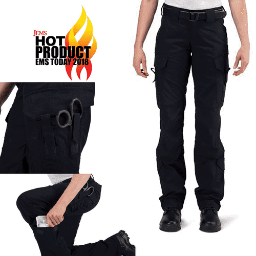 5.11 Tactical Stryke Women's EMS Pant I Fuego Fire Center