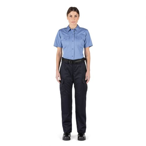 5.11 Tactical Station Wear Women's Company Cargo 2.0 Pant I Fuego Fire Center
