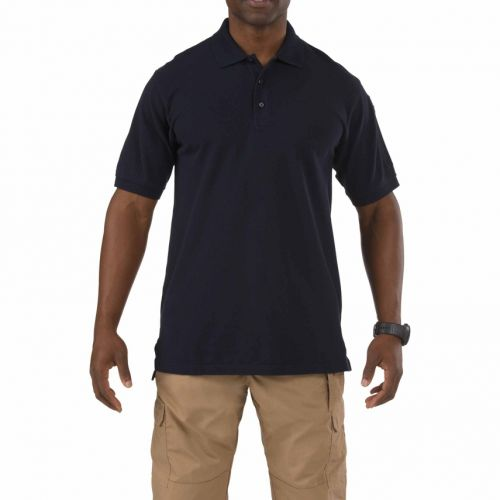 Pflugerville 5.11 Professional Polo Short Sleeve with Embroidery