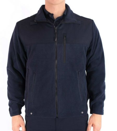 Blauer Micro Fleece Jacket | Fuego Fire Center