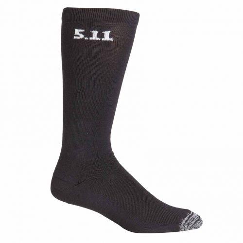 """Pflugerville 5.11 9"""" Socks 3 Pack"""