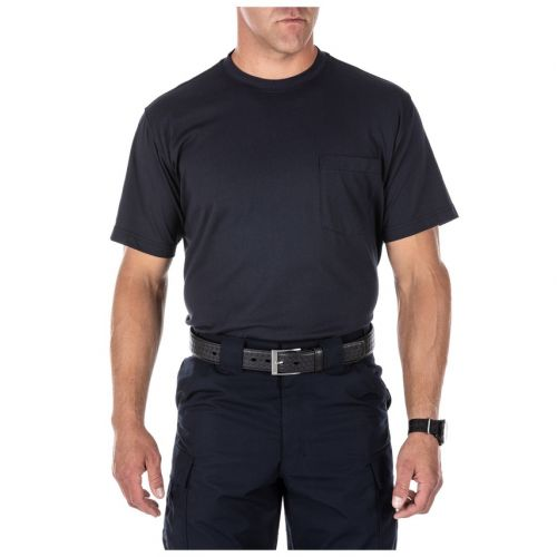 Pflugerville 5.11 Professional SS T-Shirt with Logos