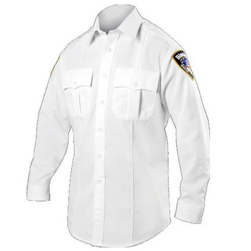 Blauer Class A Long Sleeve Shirt (8431) | Fuego Fire Center