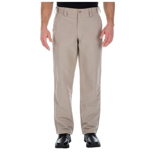5.11 Tactical Urban Fast-Tac Pants I Fuego Fire Center I Beige