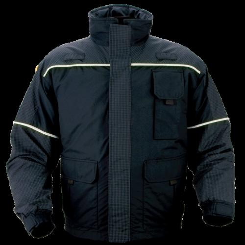 Blauer Crosstech Emergency Response Jacket | 9845 | Fuego Fire Center
