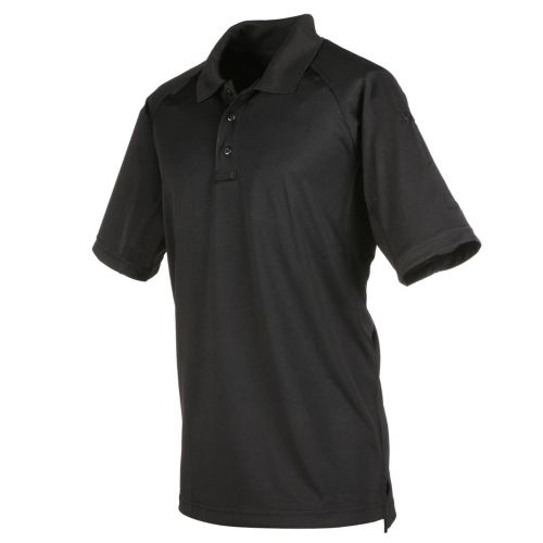 5.11 Tactical No Snag S/S Performance Polo