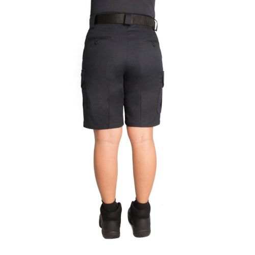 Blauer Side Pocket Cotton Shorts (8841)