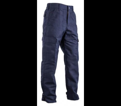 Crew Boss Dual Compliant Stationwear / Wildland Brush Pants, 6.0 oz Nomex