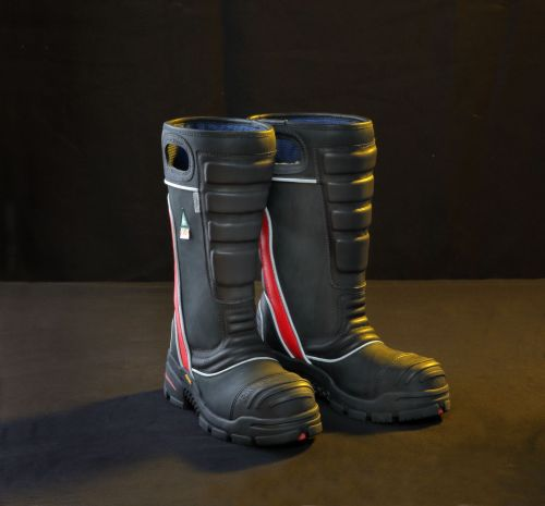 Fire-Dex FDXL200 Leather Boots | Fuego Fire Center