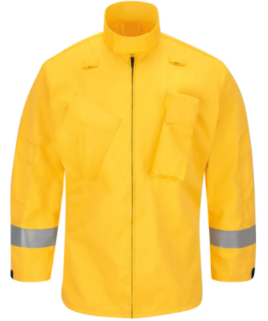 Workrite FR Jacket Relaxed Fit Wildland (FW81)