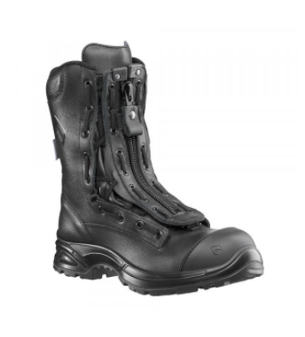Pflugerville Haix Airpower XR1 Dual-Certified Wildland, EMS, Station Boot, NFPA
