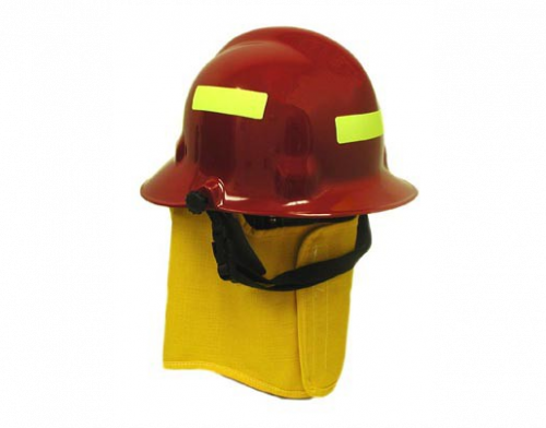 Phenix Technology First Due Wildland Helmet