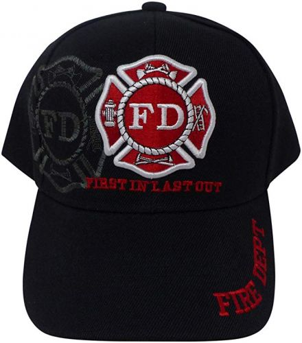 Military Glory Firefighter Hat