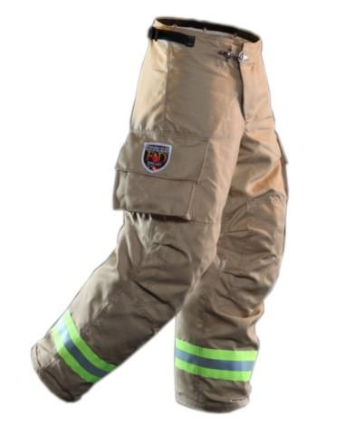 Fire Dex FXR Turnout Pants