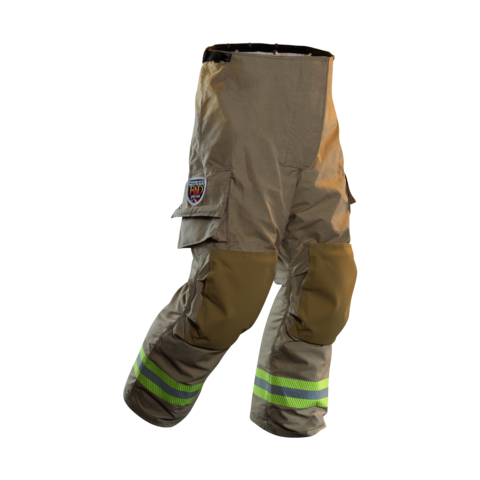 Fire Dex FXM Custom Turnout Gear Pant