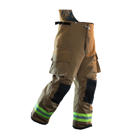 Firedex FXA Custom Turnout Pants