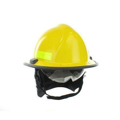 Honeywell EV1 Modern Fire Fighter Helmet I Fuego Fire Center