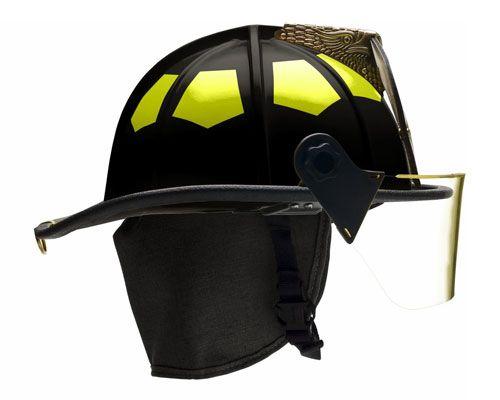 Bullard USTM6F Series Traditional Fire Helmet