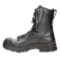 HAIX Air Power XR2 Station Premium Fire Fighter Boot I Fuego Fire Center - Side View