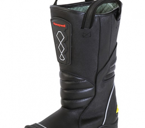 "Pro Warrington 5555 NightHawk 14"" Structural Boots"