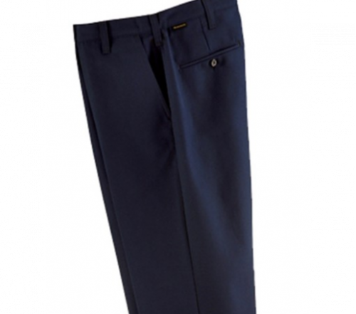 Workrite Nomex IIIA Work Pants, Navy