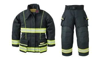 Globe Athletix Fire Fighter Turnout Gear I Fuego Fire Center