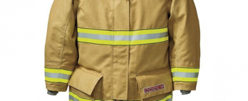 Globe G-Xtreme 3.0 Turnout Gear Coat I Fuego Fire Center