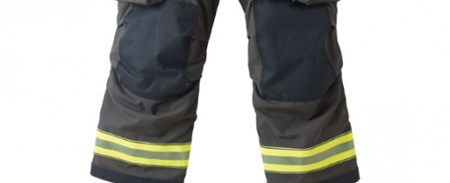 Globe- Xcel Turnout Gear