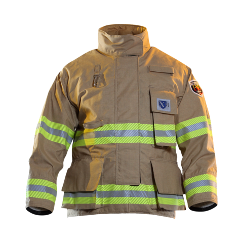 Firedex FXM Custom Turnout Gear Coat