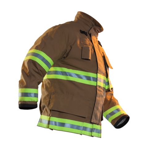 Firedex FXA Custom Turnout Coat