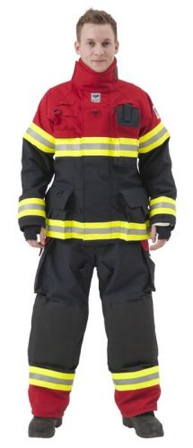 Viking Duo Fire Fighter Turnout Coat I Fuego Fire Center