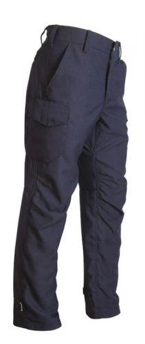 Crew Boss S469 7.7 oz Nomex IIIA Twill Wildland Gen II Dual Compliant Uniform Pant (Athletic Fit)