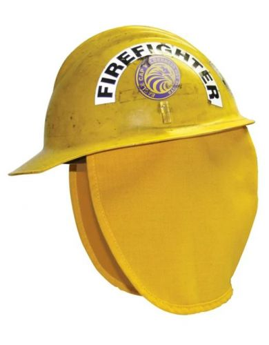 Crew Boss Oversized Full Face Protector Wildland Ear, Neck, and Face Protector