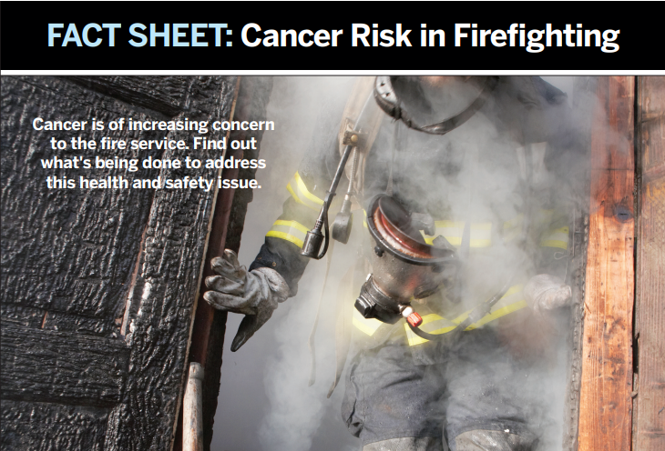 Cancer Risk in Firefighting